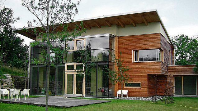 Casa ecologica o casa tradizionale il blog di pootia for Casa bioedilizia o tradizionale