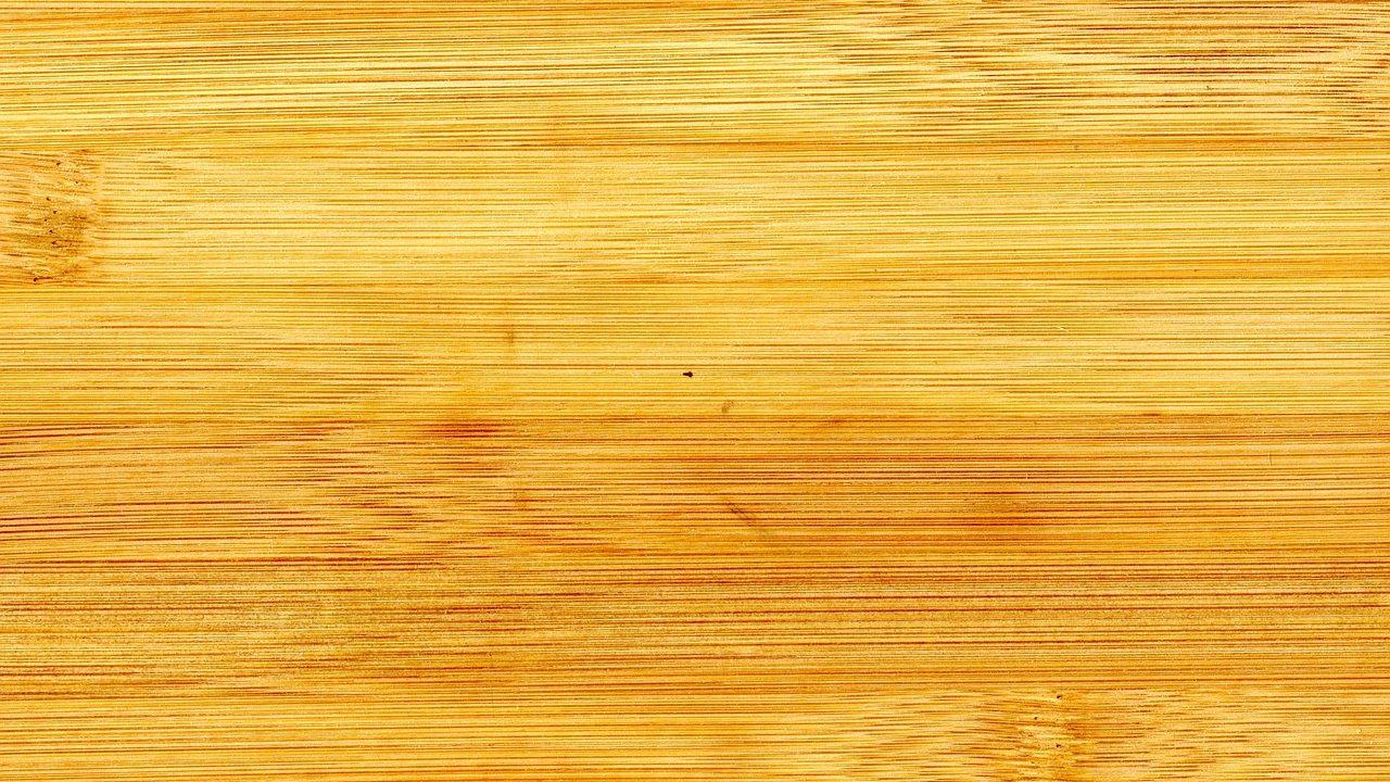 vantaggi di un parquet in bamboo