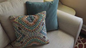 arredare casa con i colori primaverili